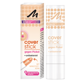 Bild: MANHATTAN Clearface Coverstick sand