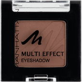Bild: MANHATTAN Multi Effect Eyeshadow mad maroon