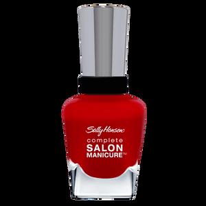 Bild: Sally Hansen Complete Salon Manicure Nagellack right said red
