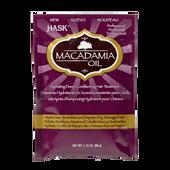 Bild: HASK Macadamia Oil Kur