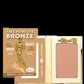 Bild: theBalm Take Home the Bronze Anti-Orange Bronzer oliver