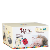 Bild: Mary by Sticklett Babyphone - Smart Fashion Vital Monitoring