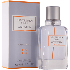 Bild: Givenchy Gentlemen Only Casual Chic Eau de Toilette (EdT) 50ml