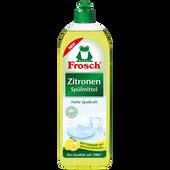 Bild: Frosch Zitronen Spülmittel