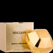 Bild: Paco Rabanne Lady Million Eau de Parfum (EdP) 30ml