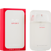 Bild: Givenchy Play Sport Eau de Toilette (EdT) 100ml
