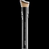 Bild: NYX Professional Make-up Total Control Drop Foundation Brush