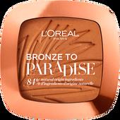 Bild: L'ORÉAL PARIS Back to Bronze Matte Bronzing Powder