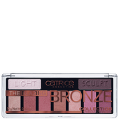 Bild: Catrice The Blazing Bronze eyeshadow
