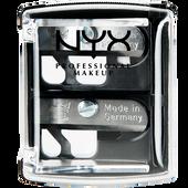 Bild: NYX Professional Make-up Sharpener