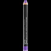Bild: NYX Professional Make-up Suede Matte Lip Liner cyber pop