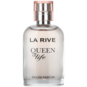 Bild: LA RIVE Queen of Life Eau de Parfum (EdP) 30ml