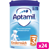 Bild: Aptamil Kindermilch 3+
