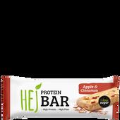 Bild: HEJ Protein Bar Apple & Cinnamon
