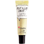 Bild: theBalm Eyelid Primer Put A Lid On It