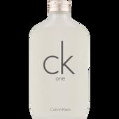 Bild: Calvin Klein ck one Eau de Toilette (EdT) 200ml