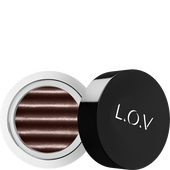 Bild: L.O.V EYETTRACTION Magnetic Loose Eyeshadow metalfusion