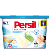 Bild: Persil Duo Caps Sensitiv
