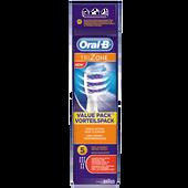 Bild: Oral-B Trizone Aufsteckbürsten