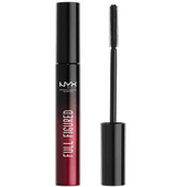 Bild: NYX Professional Make-up Super Luscious Mascara Full Figured