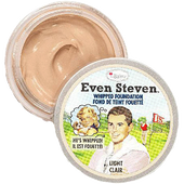 Bild: theBalm Even Steven Whipped Foundation Light
