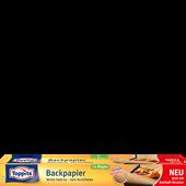 Bild: Toppits Backpapier in Bögen