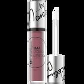 Bild: HYPOAllergenic Mat Liquid Lipstick