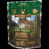 Bild: Wolfsblut Cracker Green Valley/Lamm Lachs
