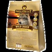 Bild: Wolfsblut Wild Duck Senior