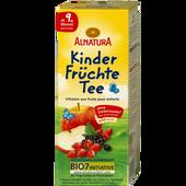 Bild: ALNATURA Kinder Früchte Tee