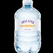 Bild: VÖSLAUER Grapefruit  Mineralwasser prickelnd