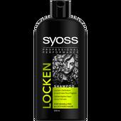 Bild: syoss PROFESSIONAL Locken Shampoo