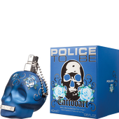 Bild: Police To Be Tattooart Men Eau de Toilette (EdT)