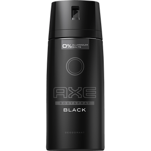 Bild: AXE Black Deospray