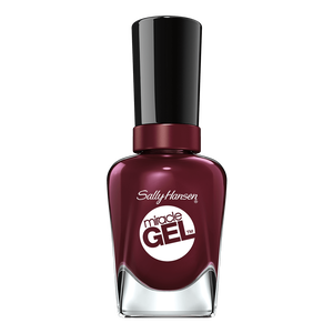 Bild: Sally Hansen Miracle Gel Nagellack wine stock