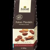 Bild: ALNATURA Selection Kakao Mandeln