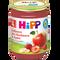 Bild: HiPP Erdbeere mit Himbeere in Apfel