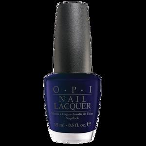 Bild: O.P.I Nail Lacquer yoga-ta get this blue!