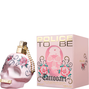 Bild: Police To Be Tattooart Woman Eau de Toilette (EdT)