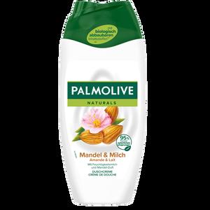 Bild: Palmolive Naturals Cremedusche Mandel & Milch