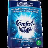 Bild: Comfort intense Duftsäckchen