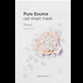 Bild: MISSHA Pure Source Cell Pearl Tuchmaske