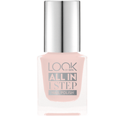Bild: LOOK BY BIPA All in 1 Step Nagellack 420 you & i