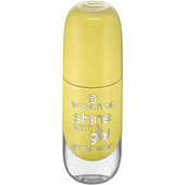 Bild: essence Gel nail polish shine last & go! 34