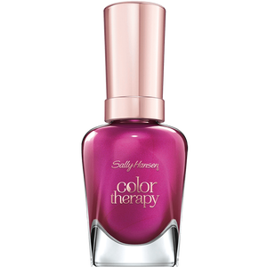 Bild: Sally Hansen Color Therapy Nagellack robes and rose
