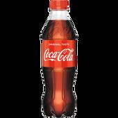 Bild: Coca Cola Original