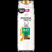 Bild: PANTENE PRO-V 3in1 Shampoo + Spülung + Intensiv-Kur