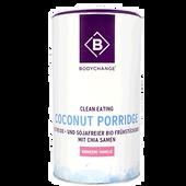 Bild: BODYCHANGE Coconut Porridge Erdbeere-Vanille