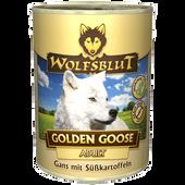 Bild: Wolfsblut Golden Goose Gans
