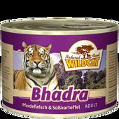 Bild: Wildcat Bhadra Pferdefleisch/Süßkartoffel
